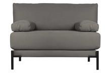 Sofa/ ławka SLEEVE anthracite