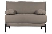 Sofa/ ławka SLEEVE mocha