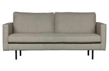 Sofa RODEO 2,5 seater nougat