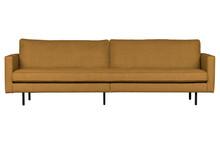 Sofa RODE 3 seater fudge
