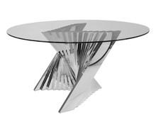 Stół do salonu elegancki CT2071 150x75 cm