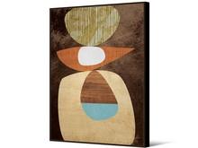 Obraz kubistyczny TOIF22445 82x122 cm