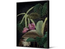 Obraz botaniczny kwiaty TOIR22652 102x142 cm