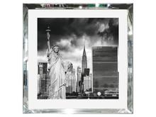 Obraz NEW YORK S42259 80x80