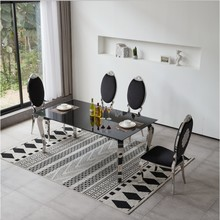 Stół rozkładany Gelardo 180-260 cm