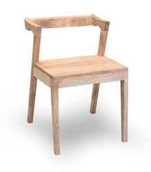 Krzesło z drewna mango OSLO