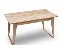 Stół drewniany na płozach OSLO