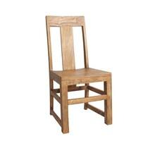 Krzesło drewniane MODENA - palisander teak