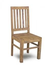 Krzesło drewniane VERONA - palisander teak