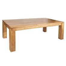 Stół drewniany MODENA 200x100 - palisander teak