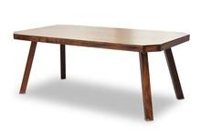 Stół drewniany COMO - palisander miodowy