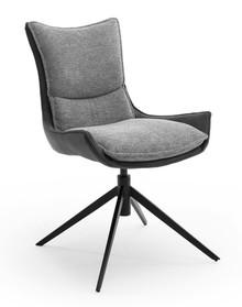 Krzesło obrotowe KITAMI - antracyt