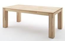 Drewniany stół rozkładany NANTES - buk lity