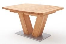 Stół rozkładany MANAGUA B - buk rdzeniowy