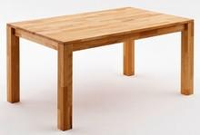 Stół drewniany PAUL 140x80 - buk rdzeniowy