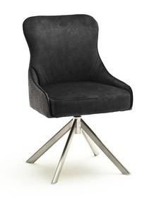 Krzesło obrotowe SHEFFIELD A - różne kolory/krzyżak stal