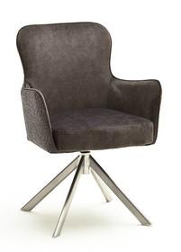 Krzesło obrotowe SHEFFIELD B - różne kolory/krzyżak stal