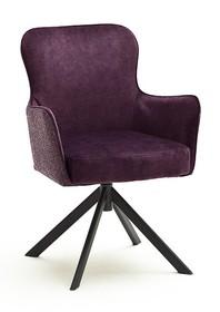 Krzesło obrotowe SHEFFIELD B - różne kolory/krzyżak czarny