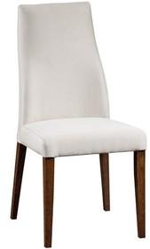 Krzesło tapicerowane DORADO - podstawa dębowa - PRESTIGELINE