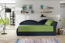 Sofa rozkładana AGA - tkanina Alova 42/Alova 79