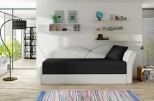 Sofa rozkładana AGA - tkanina Alova 04/Alova PDP