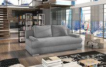 Sofa rozkładana MILO - tkanina Monolith 84