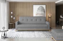 Sofa rozkładana SELENE - tkanina Paros 05