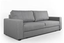 Sofa rozkładana EMMA SZ062 - szary