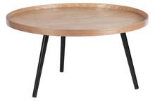 Stolik Mesa XL drewno naturalny