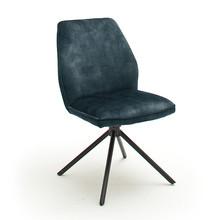 Krzesło OTTAWA - turkusowy
