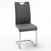 Krzesło KOELN - szary