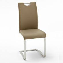 Krzesło KOELN - cappuccino