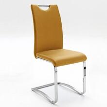 Krzesło KOELN - curry