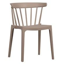 Krzesło BLISS - cielisty