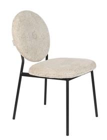 Krzesło MIST - beżowe