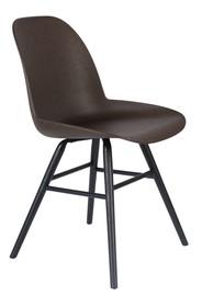Krzesło ALBERT KUIP - kawowy