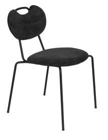 Krzesło ASPEN - czarny