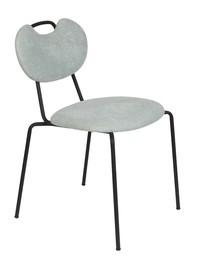 Krzesło ASPEN - jasny zielony
