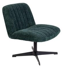 Fotel BELMOND RIB - zielony