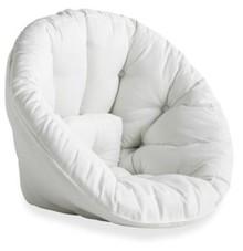 Fotel futonowy BABY NIDO (mały)