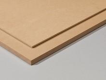 Płyta MDF 18 mm Surowa E0,5 FSC 100% 1/1 (2070x2800)