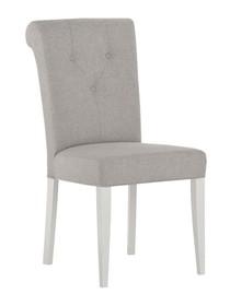 Krzesło tapicerowane MONTREUX SOFT GREY 2271 - szary