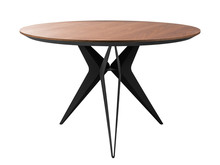Stół okrągły MT310 120 cm