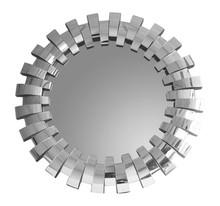 Lustro okrągłe LW712 80cm