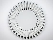 Lustro okrągłe JZ0038 91cm