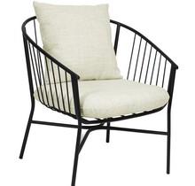 Fotel jasne poduszki TOYJ19-538