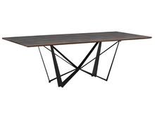 Stół z cementowym blatem A48 220x110x75 cm