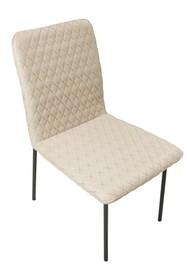 Krzesło do salonu N6278 - beżowy