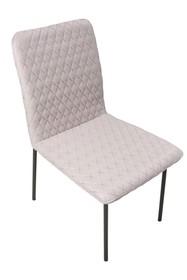 Krzesło do salonu N6278 - szary