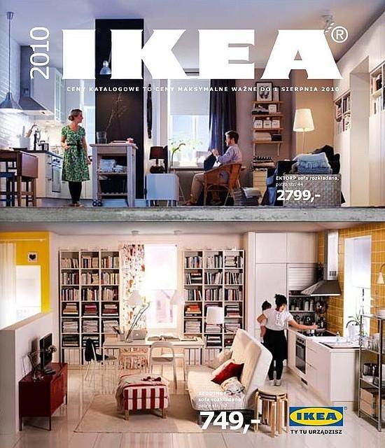 Katalog Ikea 2010 Kuchniepl
